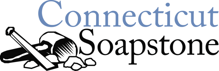 Connecticut Soapstone Logo